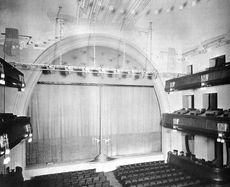 Moscow Art Theater