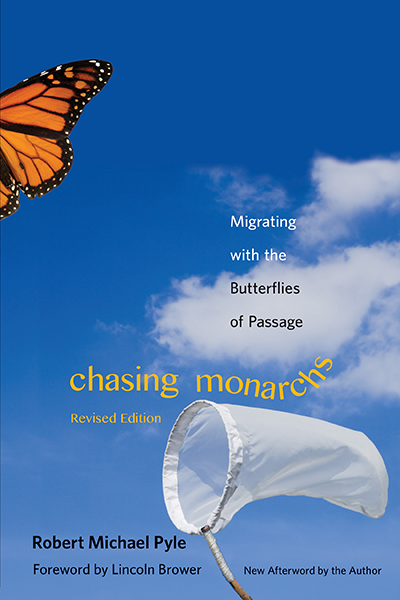 Chasing Monarchs Cover