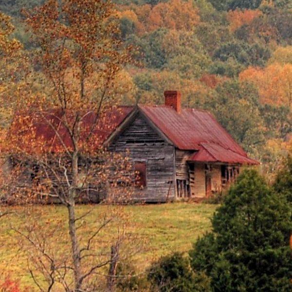 Cherokee Corners