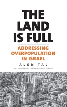 The Land Is Full book cover