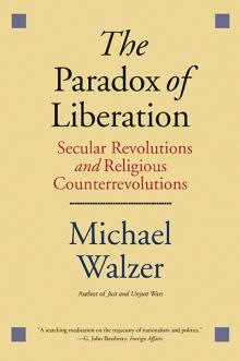paradoxofliberation