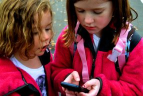 Changing Technology, Changing Childhood
