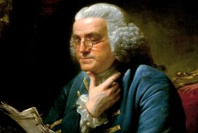 Reconciling Deism and Puritanism in Benjamin Franklin